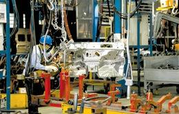 Công nghiệp chế biến, chế tạo dẫn dắt tăng trưởng nền kinh tế