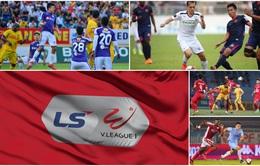 Lịch thi đấu vòng 1 V.League 2021: CLB Sài Gòn – Hoàng Anh Gia Lai, DNH Nam Định – CLB Hà Nội