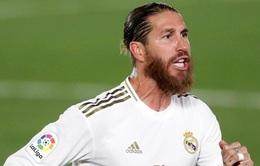 Real Madrid đàm phán gia hạn hợp đồng với Sergio Ramos
