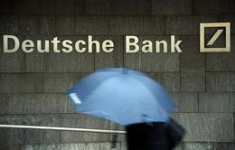 Deutsche Bank sẽ nộp 130 triệu USD để giải quyết các cuộc điều tra tại Mỹ