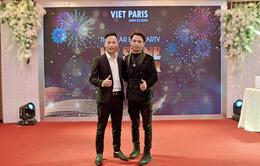 CEO Đoàn Hữu Việt: Khởi nghiệp từ đam mê salon tóc