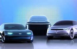 Hyundai xác nhận đang thảo luận với Apple để phát triển xe tự lái