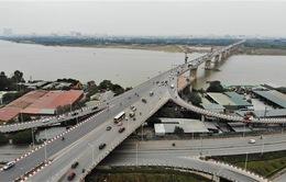 Khởi công cầu Vĩnh Tuy giai đoạn 2