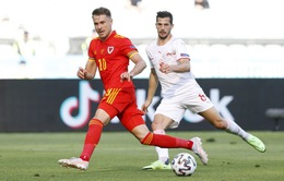 UEFA lên kế hoạch tổ chức Euro 2028