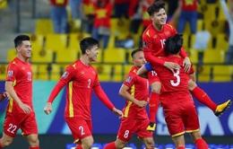 CẬP NHẬT Lịch thi đấu Vòng loại thứ 3 World Cup 2022 của ĐT Việt Nam: Gặp Saudi Arabia và Nhật Bản vào lúc 19h00