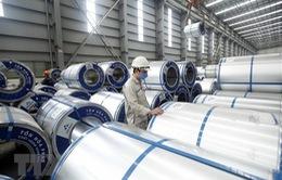 Tháng 1, sản xuất công nghiệp tăng 22% so với cùng kỳ năm trước