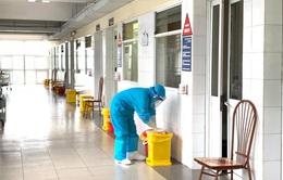Tăng cường công tác quản lý chất thải có nguy cơ chứa virus SARS-CoV-2