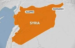 Đánh bom tại miền Bắc Syria, hàng chục người thương vong