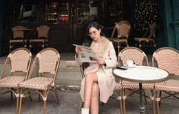 Chiều cuối năm thảnh thơi của Phanh Lee