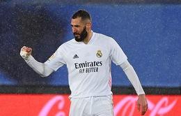 Real Madrid 2-0 Getafe: Real chiếm ngôi nhì bảng từ tay Barca