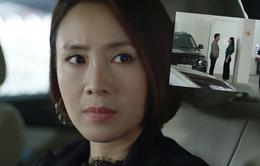 Hướng dương ngược nắng - Tập 27: Kiên rời Cao Dược, bị Châu bắt quả tang thân mật với Minh