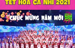 Hòa ca nhí: Chương trình âm nhạc đặc sắc dịp Tết nguyên đán 2021