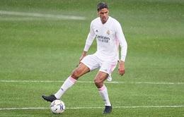 Real Madrid ra tối hậu thư cho Raphael Varane