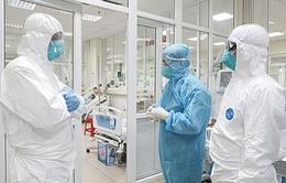 Đã có trường hợp F2 dương tính COVID-19 tại TP Hồ Chí Minh