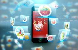 Đón Tết thời công nghệ 4.0