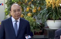 Thủ tướng gửi lời chúc Tết đến công nhân lao động xa nhà