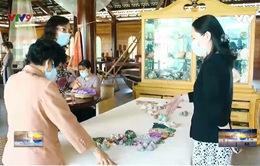 Làng nghề Trường Sơn – Điểm đến mới thu hút du khách