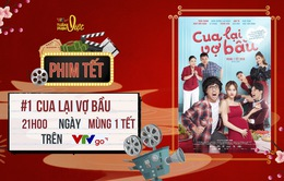 Tuần phim Việt trên VTVGo: Bạn đã sẵn sàng nhận lì xì chưa?