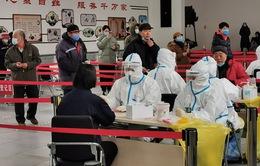 """Trung Quốc phát hiện các ca nhiễm """"biến chủng Nigeria"""" đầu tiên"""