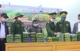 Quảng Nam: Xuân Biên phòng ấm lòng dân bản