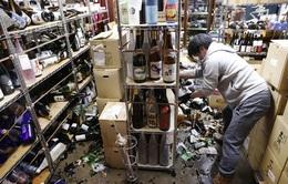 Thông tin về tình hình người Việt Nam sau động đất tại Nhật Bản