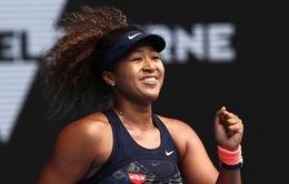 Australia mở rộng 2021: Serena và Osaka vất vả vào tứ kết