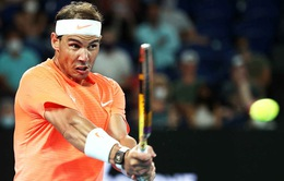 Nadal hi vọng khán giả sẽ được trở lại tại Australia mở rộng 2021