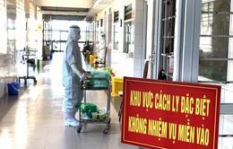 Sáng 22/2, không có ca mắc mới COVID-19, Việt Nam chữa khỏi 1.717 bệnh nhân