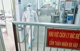 Bộ Y tế: Dịch ở Hải Dương nguy cơ cao hơn Đà Nẵng