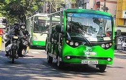 TP Hồ Chí Minh đề xuất mở dịch vụ xe bus mini