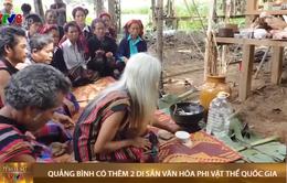 Quảng Bình: Có thêm 2 di sản văn hóa phi vật thể quốc gia