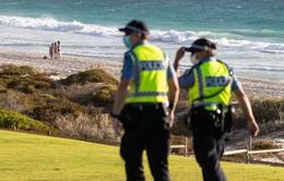 Australia: Phát hiện 1 ca nhiễm, thành phố phong tỏa 2 triệu dân