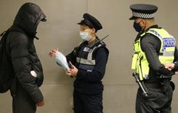 Tình trạng vi phạm quy định phòng dịch tại nhiều nước châu Âu