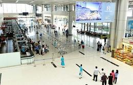 Cục Hàng không: Sân bay Nội Bài vẫn khai thác bình thường