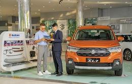 Suzuki - Người bạn đồng hành đáng tin cẩn của khách hàng Việt
