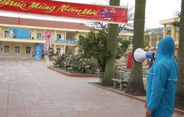 Hải Dương: Trẻ mầm non tiếp tục nghỉ học sau ngày 17/3