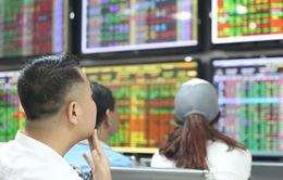 VN-Index tăng hơn 18 điểm