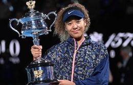 Chiến thắng áp đảo, Naomi Osaka vô địch Australia mở rộng