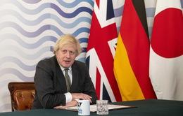 G7 ra tuyên bố chung, cam kết tăng cường hợp tác chống COVID-19