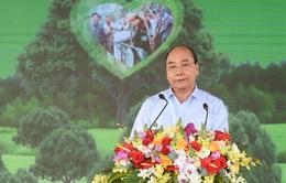Thủ tướng Nguyễn Xuân Phúc tham dự Tết trồng cây xuân Tân Sửu