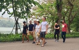 Tour cho khách quốc tế đến Việt Nam tiếp tục hủy đến quý 2/2021