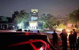 Hỗn chiến trước quán karaoke, 3 người tử vong