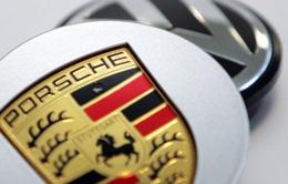 """Volkswagen sẽ """"bán khoán"""" Porsche để lấy tiền làm xe chạy điện?"""