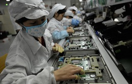 Đối tác hàng đầu của Apple tuyển hàng nghìn lao động tại Bắc Ninh, Bắc Giang