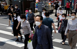 Hàn Quốc cắt tiền hỗ trợ những đối tượng vi phạm quy định phòng dịch