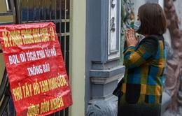 Cầu an trực tuyến - Thử nghiệm mới của Giáo hội Phật giáo Việt Nam
