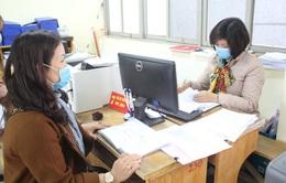 Trả gộp 2 tháng lương hưu tại 13 tỉnh thành phố