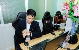 CEO Nguyễn Mạnh Toàn: Sau vấp ngã tự đứng dậy để thành công