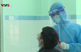 Bệnh viện 199 mở rộng xét nghiệm Covid-19 miễn phí