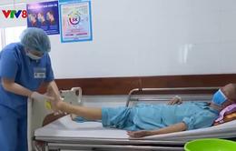 Mô hình chăm sóc toàn diện tại bệnh viện Đà Nẵng